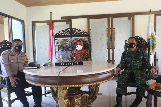 PPKM Kota Mojokerto Berakhir 28 Januari Disambut Gembira Warga