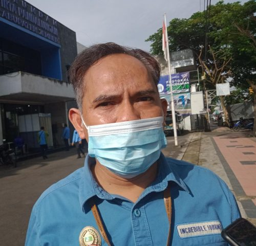 PAD Tembus Rp60 M Pertahun, Ady Setiawan Siap Maju Pimpin Perumdam Tirta Pendalungan Periode Dua