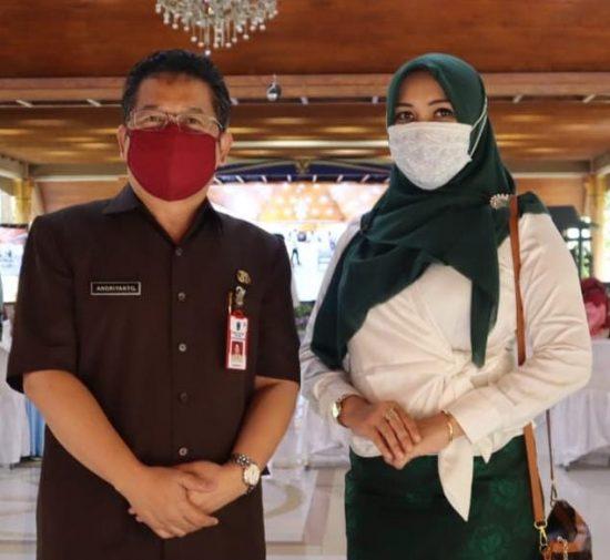 SE Gubernur Jatim Soal Pencegahan Perkawinan Anak Direspon Positif