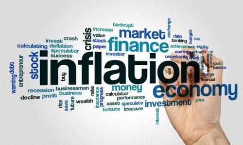 Inflasi Dampak Cuaca