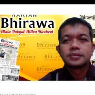 Tumbal tumbal 'Kegagalan' Jurnalisme