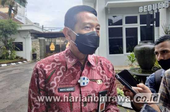 Vaksin Sudah Datang, Pemkab Malang Belum Canangkan Vaksinasi Covid-19