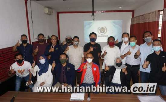 DPD Apersi Jatim Berikan Kemudahan Anggota PWI Malang Raya Dapatkan Perumahan