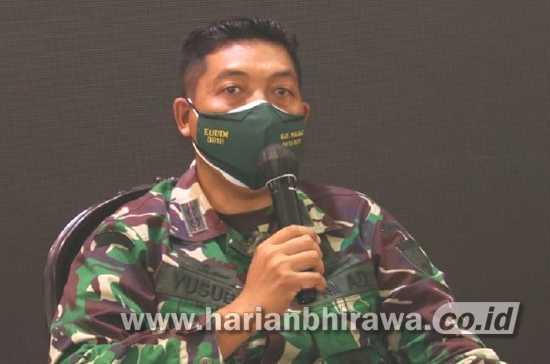 Satgas Covid-19 Kabupaten Malang Gelar Operasi Yustisi Selama PPKM