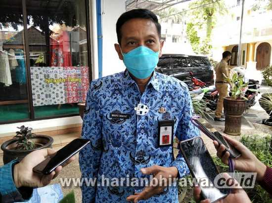 Pemkab Malang Laksanakan Vaksinasi Covid-19 Perdana Gandeng Influencer