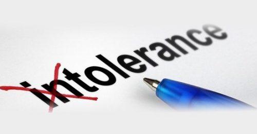 Cegah In-toleran Sekolah
