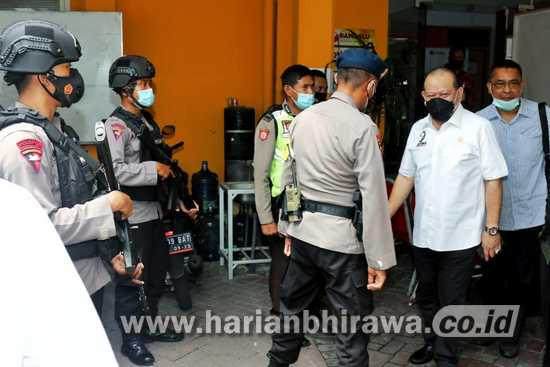 Korban Covid-19 Sudah Satu Juta, La Nyalla Matalitti: Perlu Sanksi Tegas