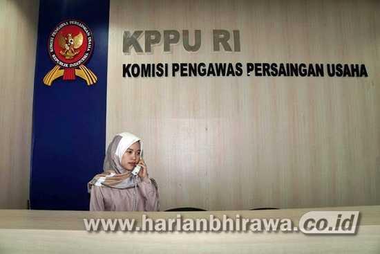 KPPU Peroleh Dukungan PN Jakarta Pusat Terkait Dugaan Persekongkolan Air Minum