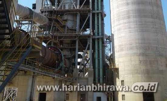 KPPU Jatuhkan Denda Rp22 Miliar PT Conch South  Kalimantan Cement