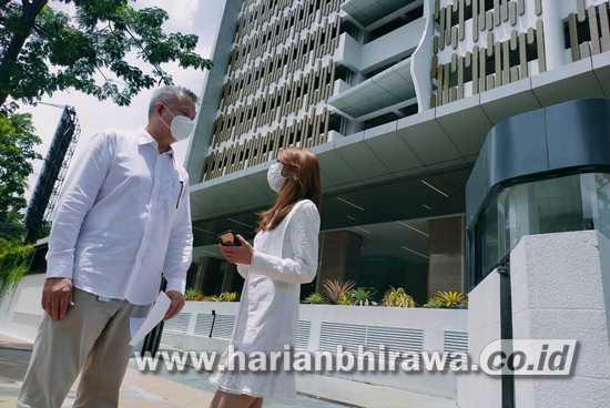 Tanrise Property Launching ARC 100 Kondo Premium di Kota Surabaya