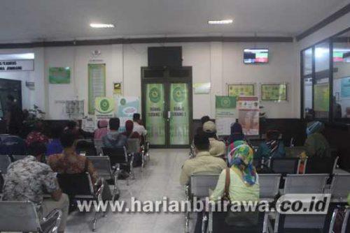 Pandemi Covid-19, Angka Perceraian di Kabupaten Jombang Meningkat