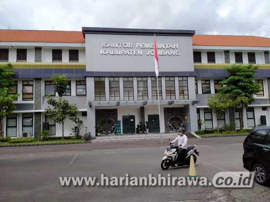 Pejabat Pemerintah Kabupaten Jombang Meninggal Dunia Terpapar Covid-19