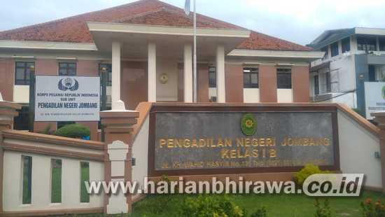 Ketua Pengadilan Negeri Jombang Nyatakan 10 Pegawai Positif Covid-19