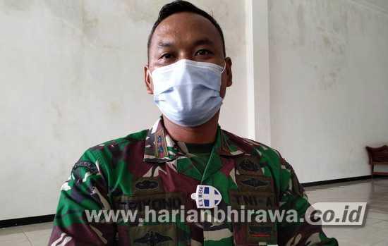 Kodim 0814 Jombang Siapkan Personel 1 SSK 'On Call' Tangani Bencana