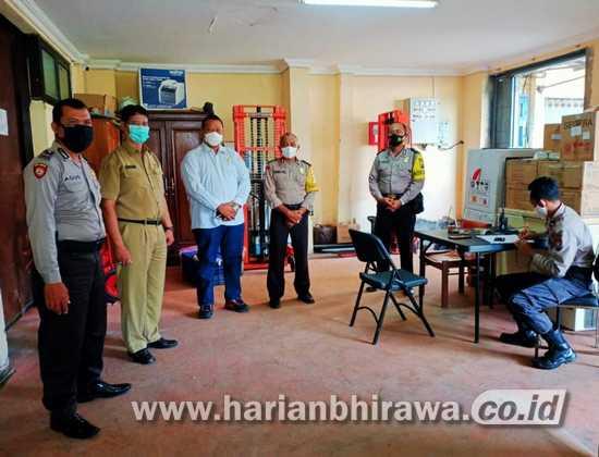 Ketua DPRD Kabupaten Kediri Serap Aspirasi di Dapil VI
