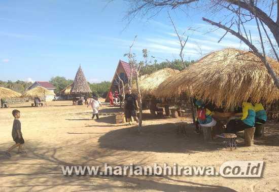 Pemerintah Kabupaten Sumenep Berencana Buka Kembali Destinasi Wisata