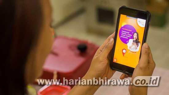 Dukung UMKM, Telkomsel dan Gojek Integrasikan Layanan Iklan Digital