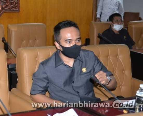 Anggota Komisi C Kritik Bank UMKM Jatim