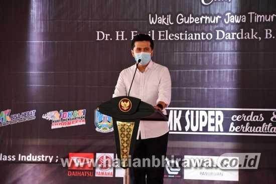 Proyek Jalan Lingkar Wilis di Enam Kabupaten Terus Berlanjut