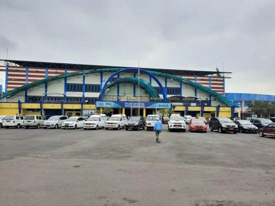 Stadion Kanjuruhan Kabupaten Malang Siap Gelar Turnamen Piala Menpora 2021