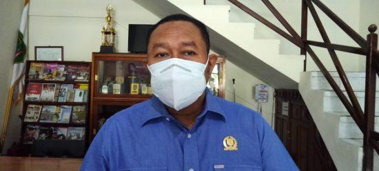 Vaksinasi di DPRD Kabupaten Trenggalek Berjalan Lancar