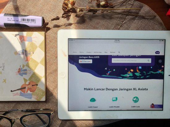 Bikin Belajar Online Tambah Seru? #KenapaNggak