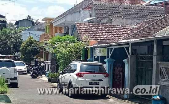 Densus 88 Tangkap Seorang Terduga Terorisme Warga Kabupaten Malang
