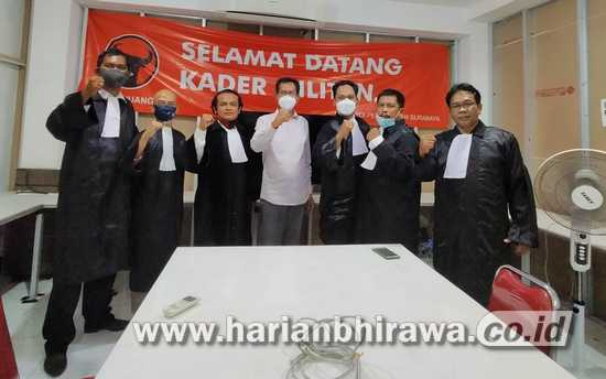 MK Tolak Gugatan Machfud-Mujiaman, Eri Cahyadi Sah Jadi Penerus Bu Risma Pimpin Surabaya
