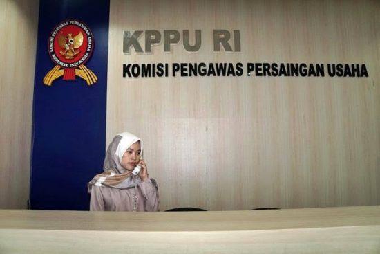 KPPU Kenakan Sanksi ke PT Aplikasi Karya Anak Bangsa