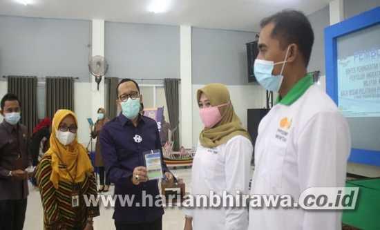 Kedelai Mahal, DKPP Kabupaten Probolinggo Targetkan 1.399 H Lahan