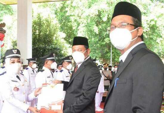 Bupati Sidoarjo dan Wakil Bupati Bakal Menginap di Rumah Warga