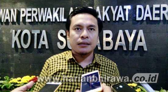 Komisi A Ajukan Revisi Perda Reklame Bilboard, Bando, dan Baliho Dilarang
