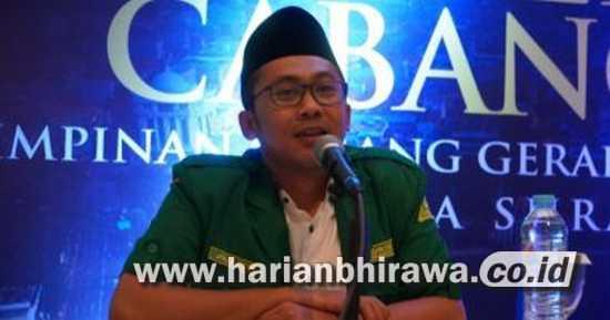 GP Ansor Surabaya Perkuat Kaderisasi