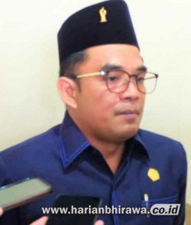 DPRD Bentuk Panitia Pemilihan Wakil Bupati Pamekasan