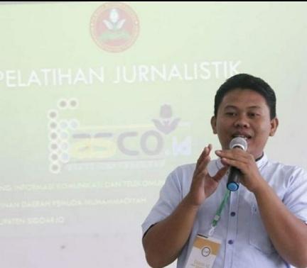 Pemuda Muhammadiyah Sidoarjo Tak Tertarik Delegasikan Kadernya di DPD PAN