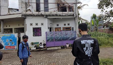 Tim Densus 88 Kembali Tangkap Terduga Teroris Warga Malang