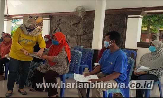 6.733 KPM Kabupaten Probolinggo Terima Program PKH Plus Rp 3,3 Miliar