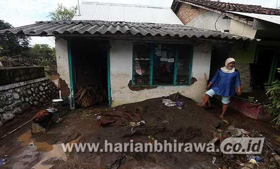 Darurat Bencana di di Kabupaten Probolinggo Diperpanjang
