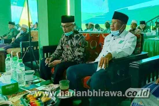 Ahmad Dhafir Kembali Nahkodai Ketua DPC PKB