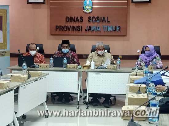 Syaikhona Muhammad Kholil Bangkalan Tengah Diusulkan Gelar Kepahlawanan