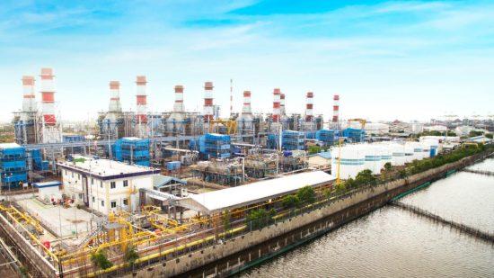 PGN Tingkatkan Penyaluran Gas Ke Pembangkit Listrik Muara Tawar PLN
