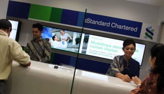 Tampilkan Brand Baru, Standard Chartered Gelar World of Wealth Ke-17 Secara Daring