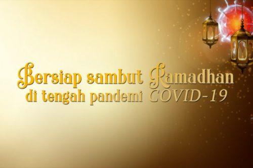 Vaksin Sambut Ramadan