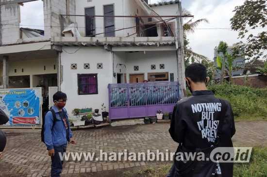 Densus 88 Anti Teror Kembali Tangkap Terduga Teroris Warga Kabupaten Malang