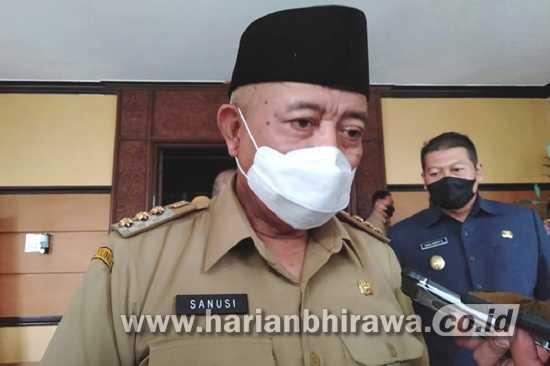 Pandemi Covid-19, Turunkan Pendapatan Asli Daerah Kabupaten Malang 2020