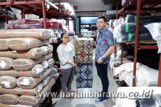 Yulius Sutanto: Pengusaha Batik Sekarpandan Hadirkan Beragam Inovasi Terkini