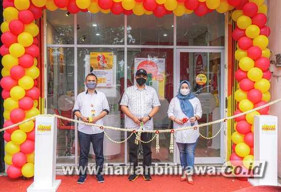 Indosat Ooredoo Gelar Grand Opening Gerai di Kabupaten Pamekasan