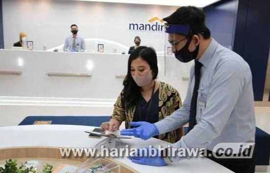 Transformasi Digital Perbankan, Bank Mandiri Kenalkan Livin' by Mandiri