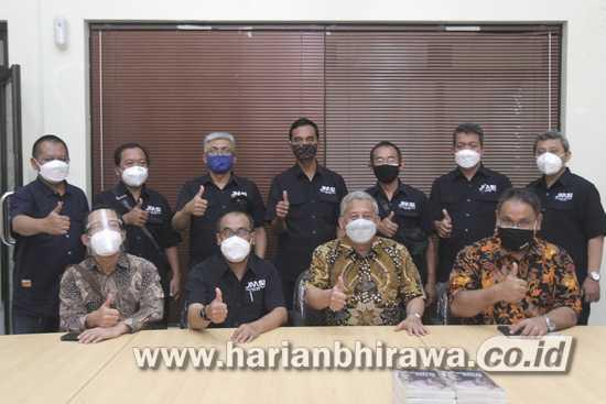 JMSI Jawa Timur Dinyatakan Lolos Verifikasi Faktual Dewan Pers