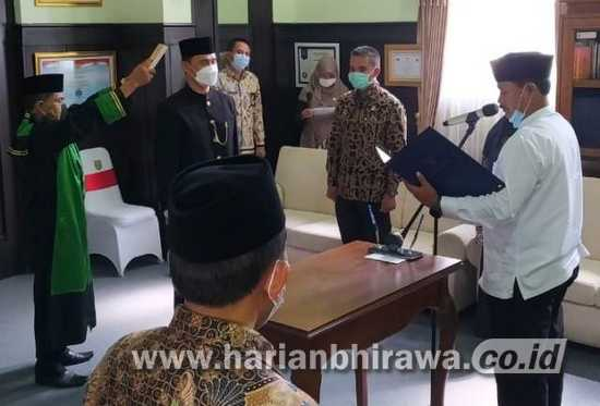 Wali Kota Madiun Ajak Pendekar Jaga Kondusifitas Kota